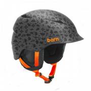 Bern Camino Matte grey