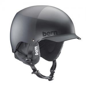 Bern Baker (Hard Hat) All Black Everything