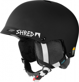 Shred Half Brain Clarity (2016)