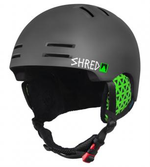 Shred Slam-Cap Yardsale