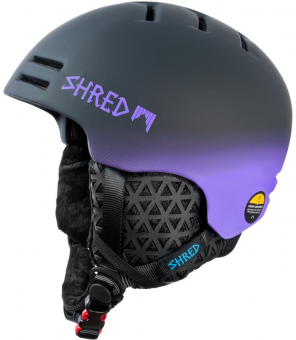 "Shred Slam-Cap Dark Fader Purple ""Noseason"" (2016)"