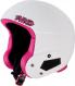Shred Brain Bucket Whitey Pink (2016) 1