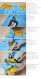 180˚ Switch Pant - Yellow 5