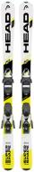 Лыжи Head Supershape Team SLR2 + SLR 4.5 AC (67-107) (2017)