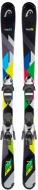Лыжи Head Souphead SLR2 + SLR 4.5 AC (87-137) (2017)