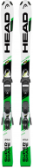 Лыжи Head Supershape SLR2 + SLR 7.5 AC (140-160) (2017)