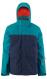 Куртка Scott Walsh 80 2015 Mens Ski Jacket In Black Iris/Maui Blue 1