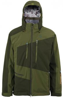 Куртка Scott Belmont rosin greencypress green