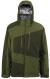 Куртка Scott Belmont rosin greencypress green 1