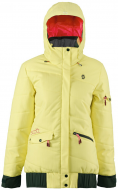 Куртка Scott Womens Maisy Jacket yellow