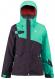 Куртка Scott Women's Hollis 80 purple/green 1