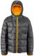 Куртка Scott Sawatch black iris 1