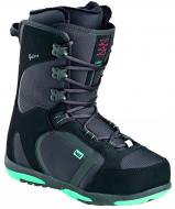 Ботинки для сноуборда Head Galore Pro (2017)