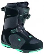 Ботинки для сноуборда Head Galore Pro Boa (2017)