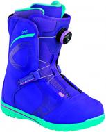 Ботинки для сноуборда Head One WMN Boa blue (2017)