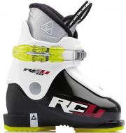 Горнолыжные ботинки Fischer RC4 JR 10 (2015)