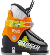 Горнолыжные ботинки Fischer Ranger JR 10 (2015)