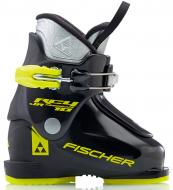Горнолыжные ботинки Fischer RC4 10 jr. Thermoshape (2017)