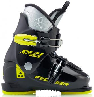 Горнолыжные ботинки Fischer RC4 20 jr. Thermoshape (2017)
