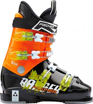 Горнолыжные ботинки Fischer Ranger JR 60 (2015)