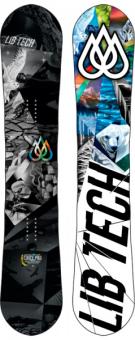 Сноуборд Lib Tech Travis Rice Pro Horsepower C2 BTX