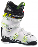 Горнолыжные ботинки Head Challenger 130 (2017)