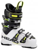 Горнолыжные ботинки Head Next Edge 75 white (2017)