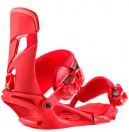 Крепление для сноуборда Head NX One Red (2017)