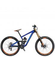 Велосипед Scott Gambler 710 (2016)