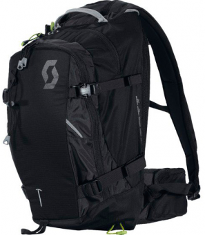 Рюкзак Scott Pack Air Free 24 graphite blue M/L