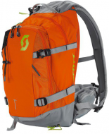 Рюкзак Scott Pack Air Free 24 orangesilicon grey ML