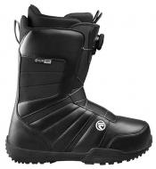 Ботинки для сноуборда Flow Ranger black (2017)