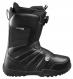 Ботинки для сноуборда Flow Ranger black (2017) 1