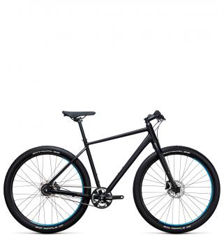 Велосипед Cube Hyde Pro (2017)