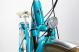 Электровелосипед Cube Elly Ride Hybrid 400 (2017) blue´n´aqua 11