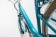 Электровелосипед Cube Elly Ride Hybrid 400 (2017) blue´n´aqua 1