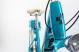Электровелосипед Cube Elly Ride Hybrid 400 (2017) blue´n´aqua 3