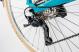 Электровелосипед Cube Elly Ride Hybrid 400 (2017) blue´n´aqua 8
