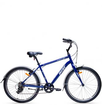 Велосипед Aist Cruiser 1.0 (2016)