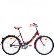 Подростковый велосипед Aist Jazz 24