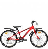 Подростковый велосипед Aist Rocky Juniоr 1.0