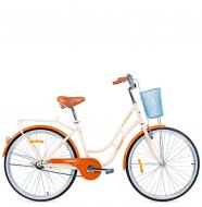 Велосипед Aist Avenue Cappuccino