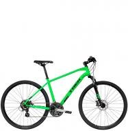 Велосипед Trek DS 1 (2017) Green