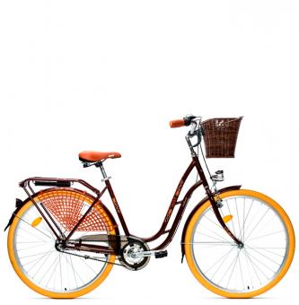 "Велосипед Aist Tango 28"" 2.0 Brown"