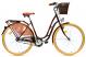 "Велосипед Aist Tango 28"" 2.0 Brown 2"