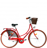 "Велосипед Aist Amsterdam 2.0 28"" Red"