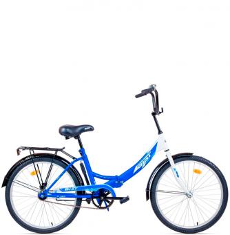 """Велосипед складной Aist Smart 24"""" 1.0"""