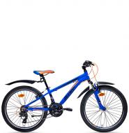 Подростковый велосипед Aist Rocky Juniоr 2.0