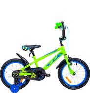 Детский велосипед Aist Pluto 16