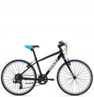 Подростковый велосипед Giant Escape Jr 24 (2016)